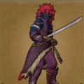 狂戦士レギオン